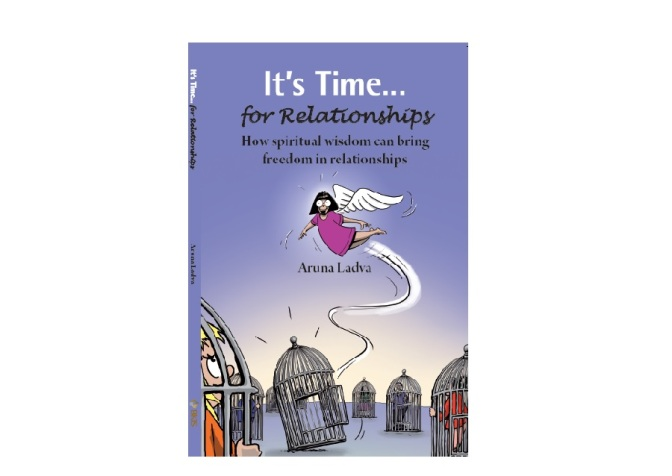 It's Time... for Relationships Book Launches