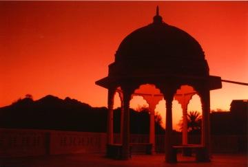 Madhuban Dome