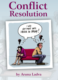 Conflict Resolution Cover