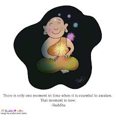 Budha NOW